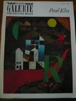 Bastei-Galerie der grossen Maler. Nr. 55. Paul Klee