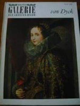 Bastei-Galerie der grossen Maler. Nr. 60. Anton van Dyck