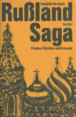 Russland-Saga