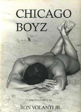 Panther Entertainment Inc. presents Chicago boyz [sic]: Men from the Windy City