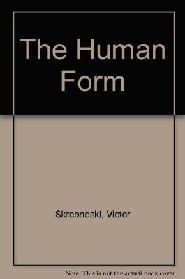 Skrebneski - The Human Form