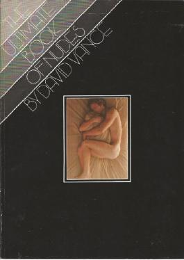The Ultimate Book of Nudes