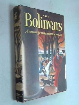 THE BOLINVARS