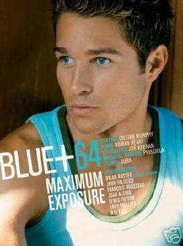 Blue 64 (Blue+64) (Blue Magazine, #64)