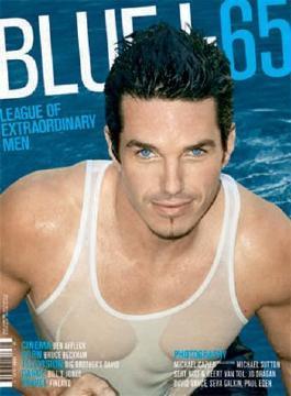 Blue 65, Blue+65 (Blue Magazine, #65)