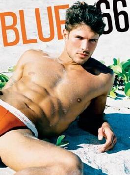 Blue 66 (Blue Magazine, #66)
