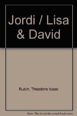 Jordi / Lisa & David