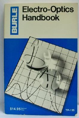 Electro Optics Handbook