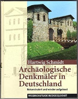 Archäologische Denkmäler in Deutschland.
