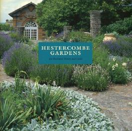 Hestercombe Gardens An Illustrated History and Guide