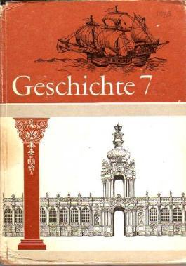 Geschichte. Lehrbuch für Klasse 7.