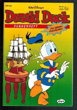 Donald Duck Sonderheft - 119