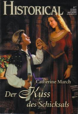 Historical Band 230: Der Kuss des Schicksals