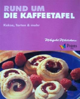 Weight Watchers: Rund um die Kaffeetafel Kekse- Torten & mehr