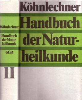 Handbuch der Naturheilkunde. Band 2