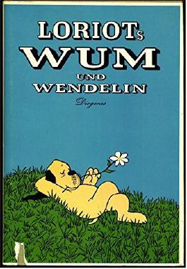 Loriots Wum & Wendelin.