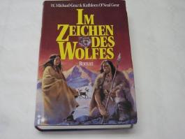 Im Zeichen des Wolfes : Roman.