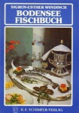 Bodensee-Fischbuch.