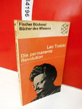 Leo Trotzki: Bücher des Wissens: Die permanente Revolution