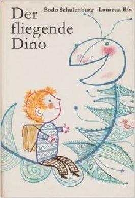 Der Fliegende Dino