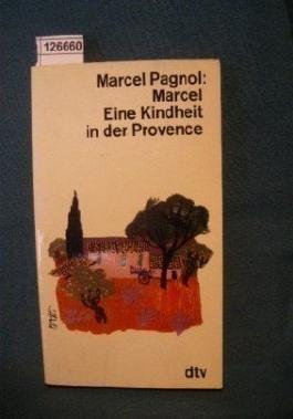 Eine Kindheit in der Provence.