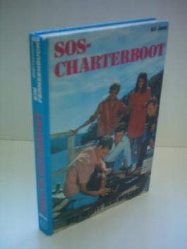 Bill Jonas: SOS-Charterboot - Wer rettet Neal Winton?