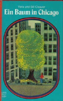 Ein Baum in Chicago.