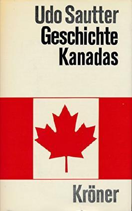 Geschichte Kanadas