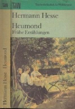 Heumond. Frühe Erzählungen. Auswahl Wulf Kirsten (TdW)