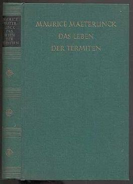 Das Leben der Termiten.