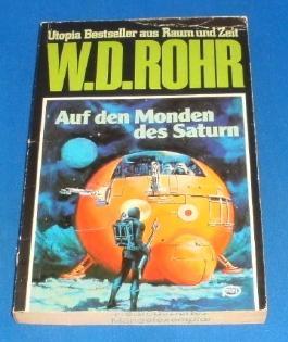 Auf Den Monden Des Saturn