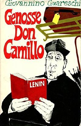 Genosse Don Camillo - Mit 18 Federzeichnungen des Autors