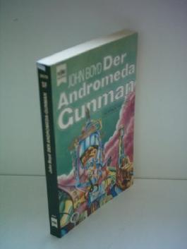 Der Andromeda-Gunman