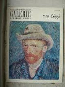Bastei Galerie der großen Maler . van Gogh Nr. 5