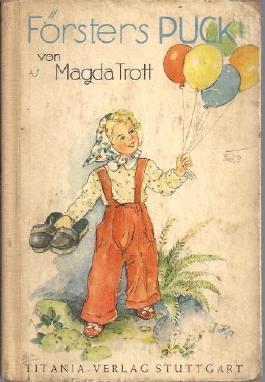 Försters Pucki - Eine Erzählung für Kinder