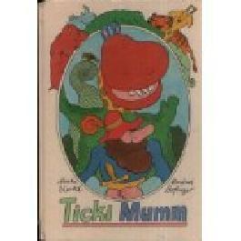 Ticki Mumm
