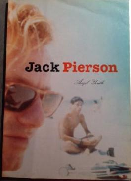 Jack Pierson : Angel Youth (ISBN: 9788881586776)