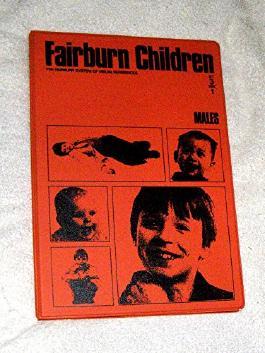 Fairburn Children Set No. 3/book 1 Males