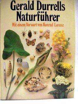 Gerald Durrells Naturführer.