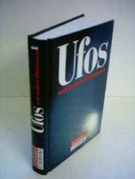 Ina Friedrich: Ufos und andere Phänomene