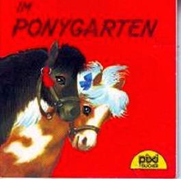 Im Ponygarten