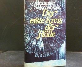 Der erste Kreis der Hölle. Roman