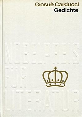 Gedichte. Aus der Sammlung Nobelpreis für Literatur 1906