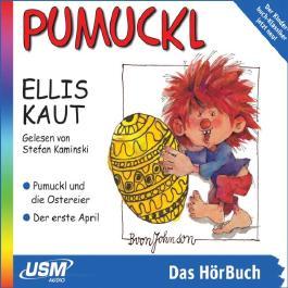 Pumuckl und die Ostereier / Der erste April (Folge 3)