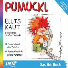Pumuckl und das Telefon / Pumuckl und die grüne Putzfrau (Pumuckl 4)