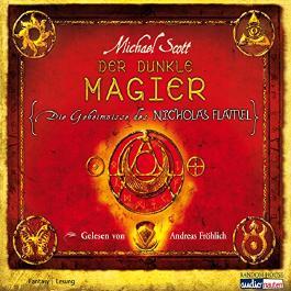 Der dunkle Magier