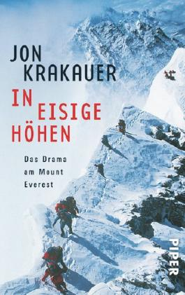 In eisige Höhen - Das Drama am Mount Everest