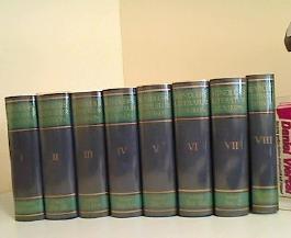 Kindlers Literatur-Lexikon [in acht Bänden].