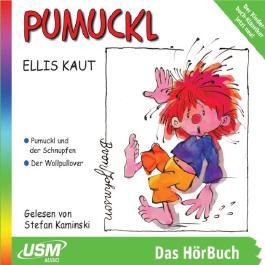 Pumuckl und der Schnupfen (Pumuckl 6)