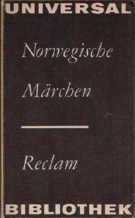 Norwegische Märchen. Mit 22 Illustrationen